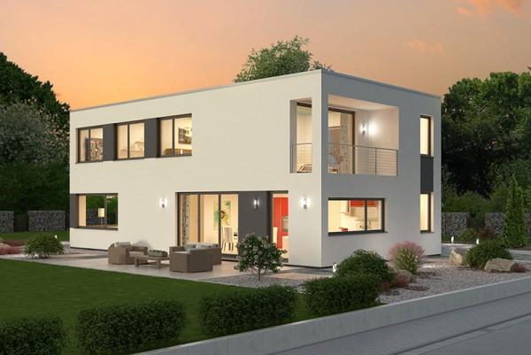 Ytong Häuser neues ytong bausatzhaus voll im trend vorchdorf